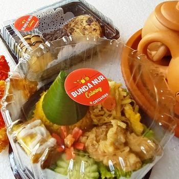 Bunda Nur Catering Sidoarjo